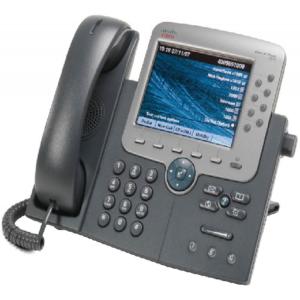 Cisco VOIP