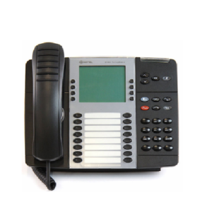 Mitel Superset Digital Phones