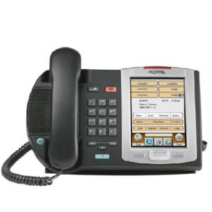 Nortel IP Phones