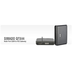 CELLULAR GSM GATEWAY