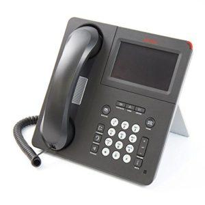 700415573 Avaya Ip Phone 1600series 32-button Module Black