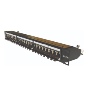 CAT5E Patch Panels
