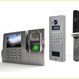 Access Control Accesssories