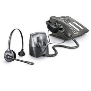 Voice Accessories