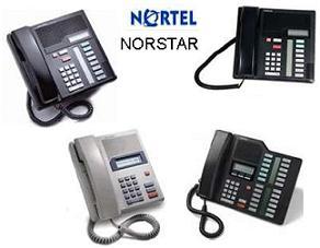 NORTEL/NORSTAR